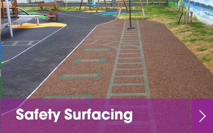 Safety Surfacing