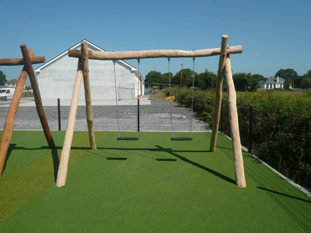 Flat Swing