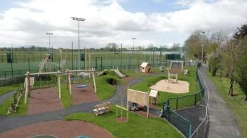 Clerihan Playground