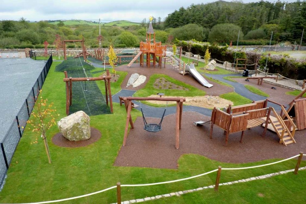 Playground Equipment From Creative Play Solutions Fenor Playground