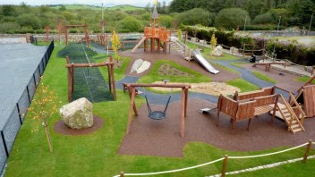 Fenor Playground