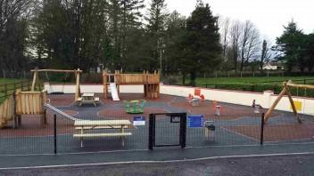 Granlahan Playground