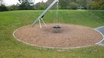 Malahide Castle Playground