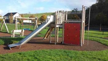 Tourmakeady Playground
