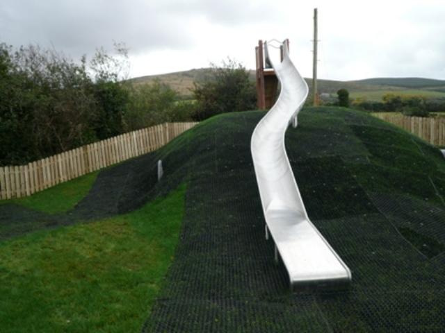 0-41775-001 3.5m Hill Slide