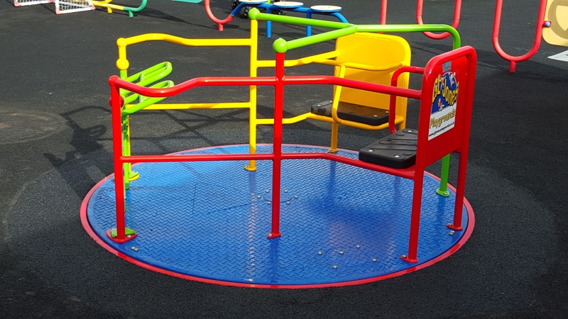 Ability Roundabout NRH (1)