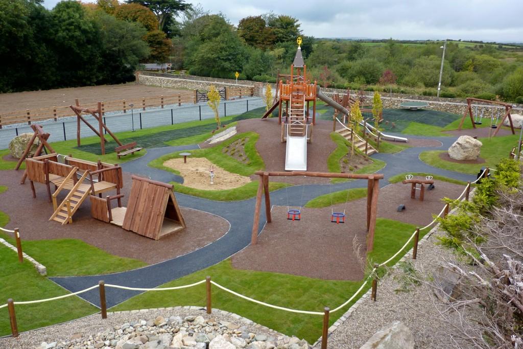 Fenor Play Park