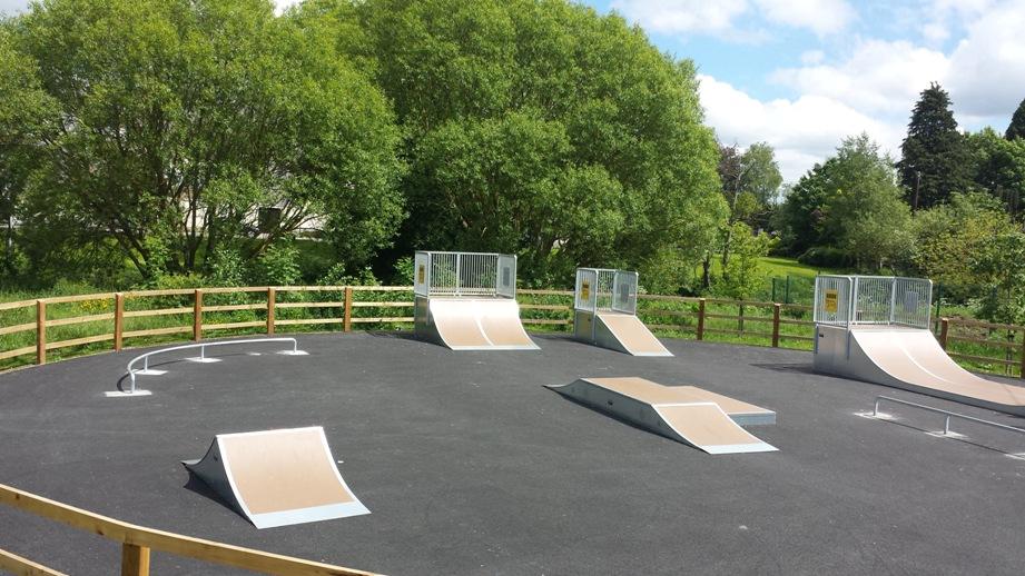 tullow-skatepark