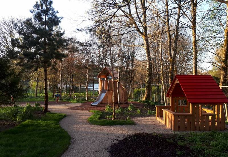 Playground Equipment from Creative Play Solutions